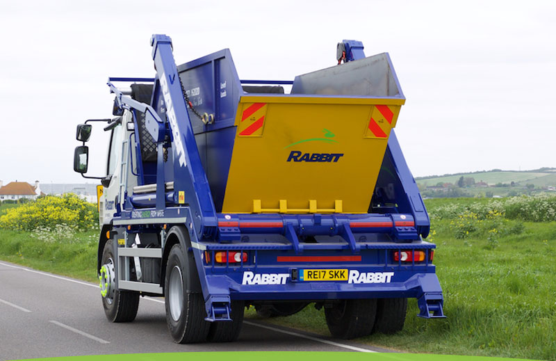 Skip Hire In Sussex